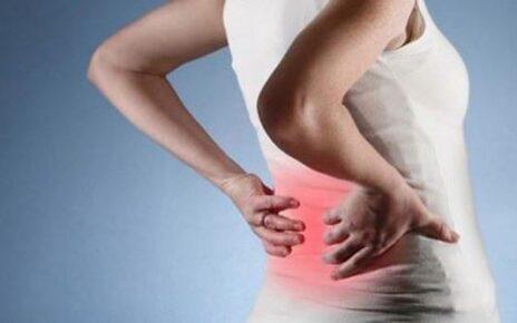 Bel ağrısı başka hastalıklara mı gebe