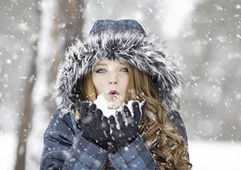 Bu kış cildiniz ışıl ışıl olsun