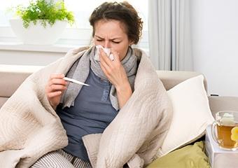 Bu kış grip olmayalım