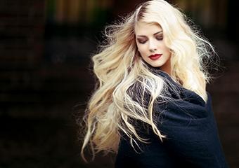Işıl ışıl ve sağlıklı saçlar artık hayal değil