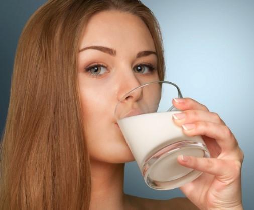 Süt için diyabet riskini azaltın
