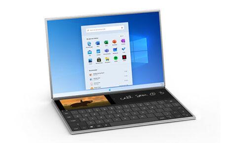 Windows 10X işletim sistemi için paylaşılan yeni çıkış dönemi
