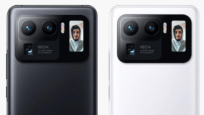Xiaomi Mi 11 Ultra ve Mi 11 Pro kamerada çok iddialı olacak