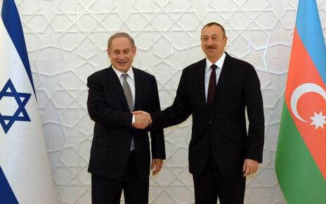 Azerbaycan Cumhurbaşkanı Yardımcısı: Türkiye-İsrail arasında arabulucu oluruz